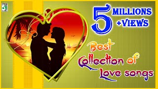 Melt with music | Best Collection Of Great love | Audio Jukebox