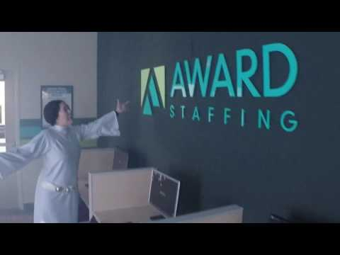 The Last Recruiter (Star Wars Parody) - Award Staffing