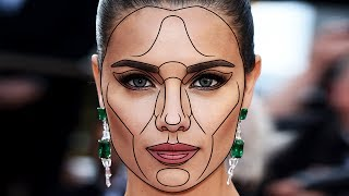 Is ADRIANA LIMA (a Victoria's Secret Angel) Perfect? thumbnail