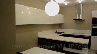 Аренда элит - класс: 3-к квартира в ЖК Виктория - мебель частично.(, 2015-12-20T16:56:15.000Z)