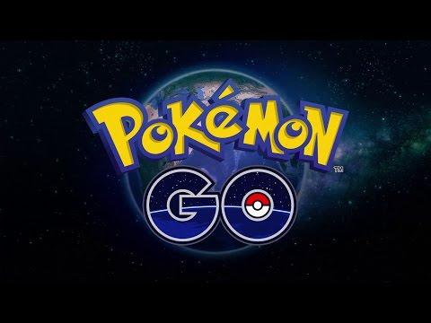 Pokemon Go Caerffili Antonio a Garwyn || CYMRAEG