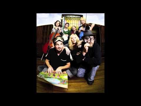 Cloud Cult - The Deaf Girl's Song