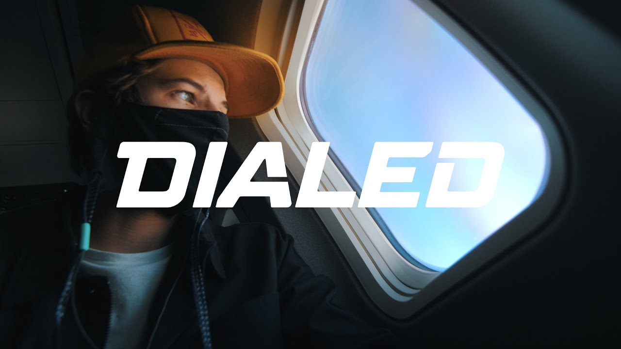 DIALED S2-EP34: Trying to get into Austria for World Champs | FOX