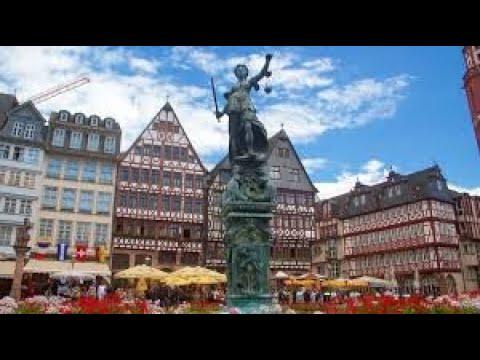 The Römer, Frankfurt Germany