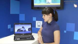 Видеообзор ноутбука Asus K40AF
