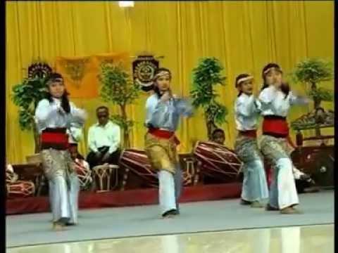 Lagu Sunda Panganten Anyar versi Kendang Penca