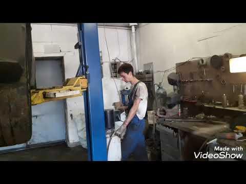 Ремонт катализатора и чип-тюнинг Киа Рио