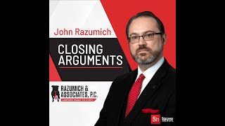 Closing Arguments - Episode 2: The Miranda Warnings and Police Interactions