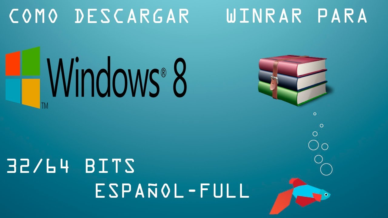 Winrar 64 bit for windows 8 full version