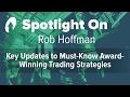 Spotlight On ... Rob Hoffman