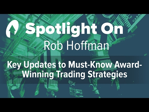 Spotlight On … Rob Hoffman