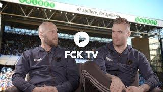 FCK og Unibet præsenterer: Sandheden om... Nicolaj Thomsen