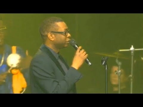 PAPE DIOUF FEAT YOUSSOU NDOUR ⎪ NA WOOR BERCY 2018