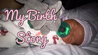 My Birth Story | Harpers Birth | | In Labor 39 Hours!!!