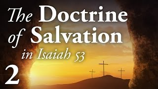 The Dilemma of Total Depravity - Doctrine of Salvation 2