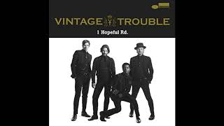 Watch Vintage Trouble Angel City California video
