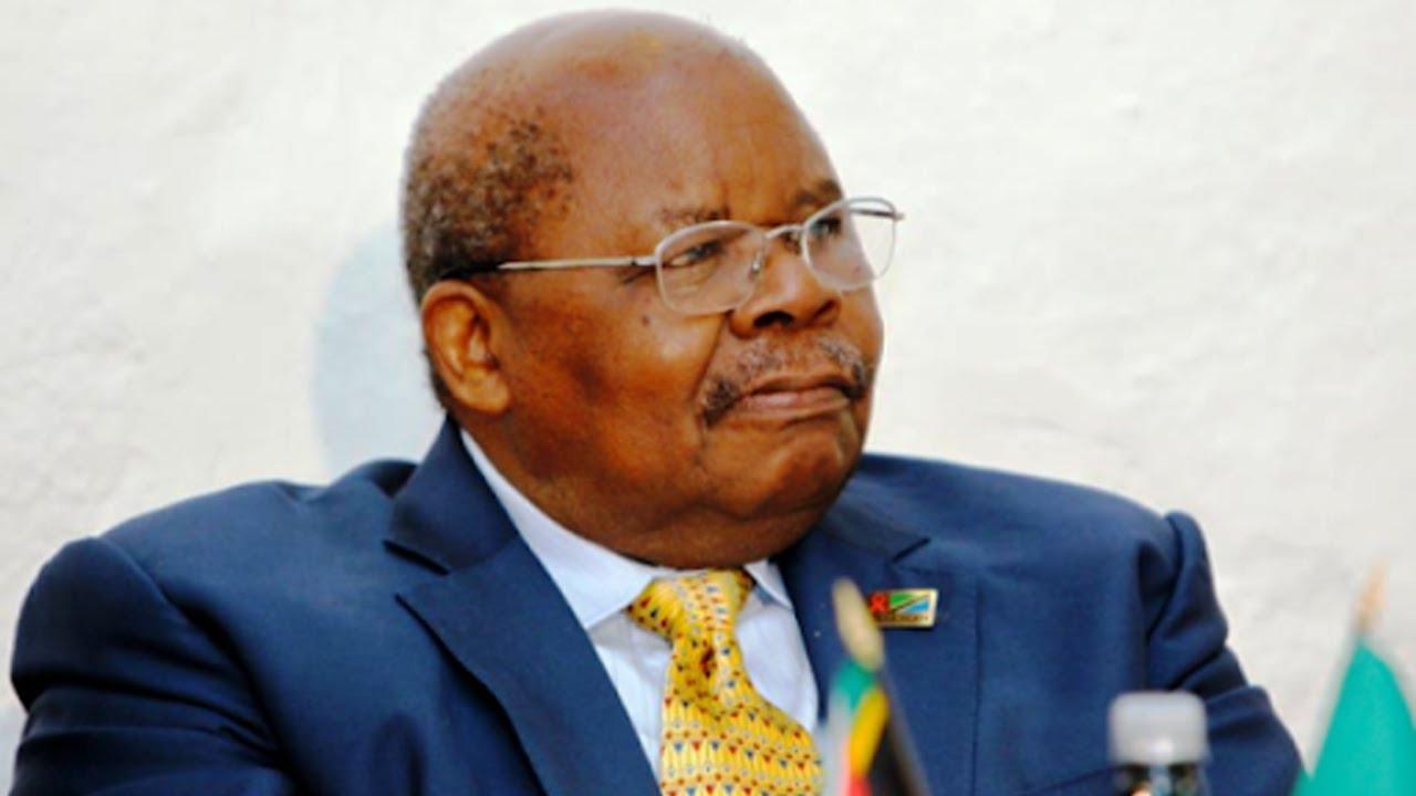 Download Fahamu historia ya Rais Mstaafu Benjamin William Mkapa.