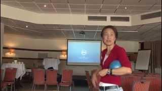 Ask Dr. Yin: Animal Behavior Conference