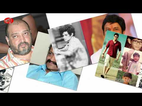 Tollywood Child Artists Who Created Sensation with One Movie and Where are they ? Gossip Adda