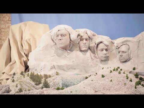 Google Demo Slam: Rushmore