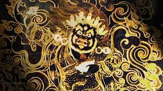 Tibet Mahakala Ritual (017)