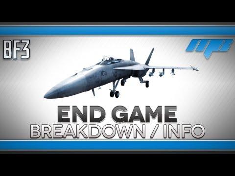 Battlefield 3 Neuer End Game Trailer Breakdown (BF3 Gameplay/GameDoku)