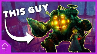 The Moment BioShock Stopped Being a Horror Game | FiendZone