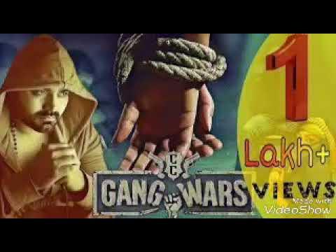 Ek Bhole Ka Bhagat Ek Yaar Yaara Ka || Vicky Kajla|| GANGWARS|| New Haryanvi Song 2018