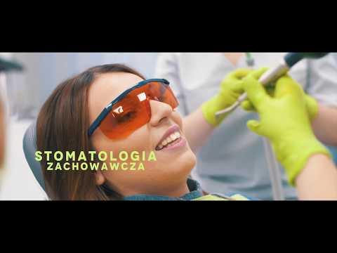Dento Stomatologia - Zakres Usług - Gliwice