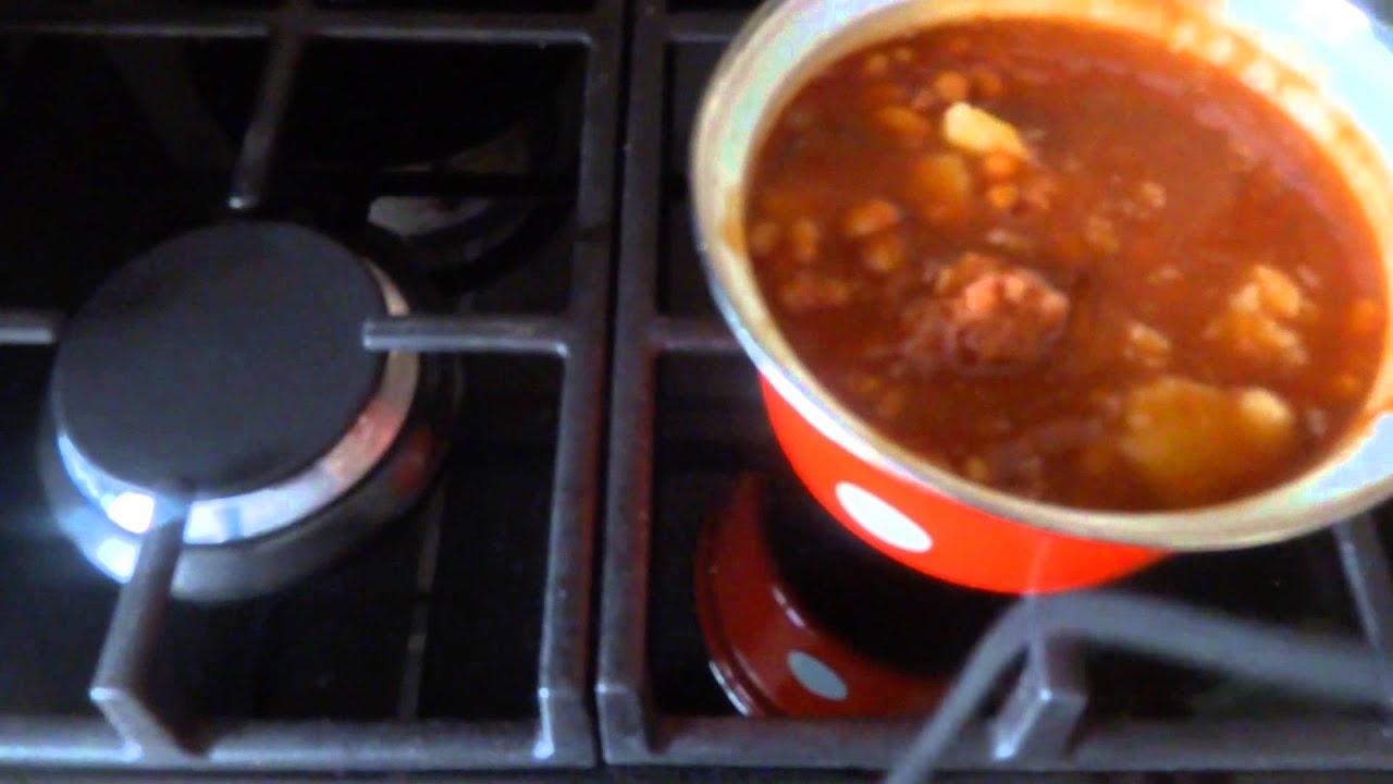 как приготовить самодельной тушенки с фасолью