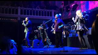 Tower Of Power Ft. Candy Dulfer ● What is Hip | Paradiso Amsterdam | November 21st 2014