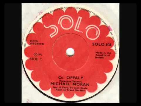County Offaly (1973) - Michael Moran.flv