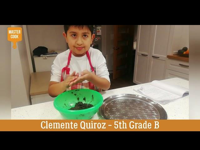 ESTRENO Master Cook - Pumahue Puerto Montt