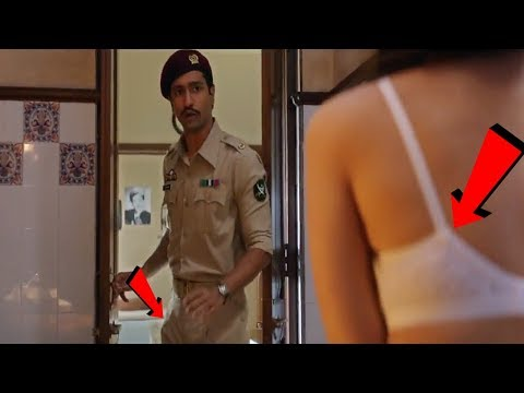 "(135 Mistakes) In Raazi - Plenty Mistakes With ""Raazi"" Full Movie - Alia Bhatt,Vicky Kaushal thumbnail"