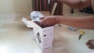 Unboxing bajaj majestic hand mixer HM-01