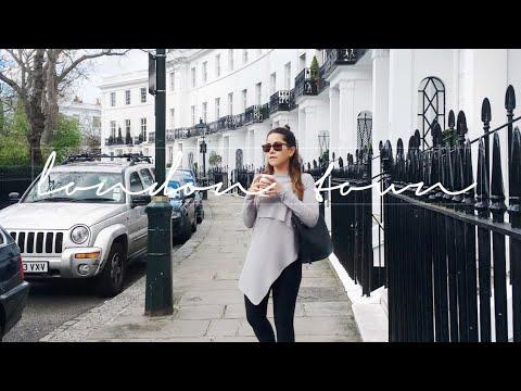 Londra & Brighton Seyahati Vlog I | Ece Targıt