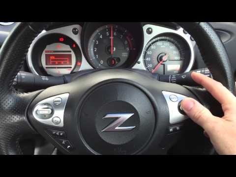Lost traction on 370Z | Doovi