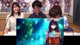 この動画はラジオ番組「井口裕香・花澤香菜のチェンクロラジオ」のパー...
