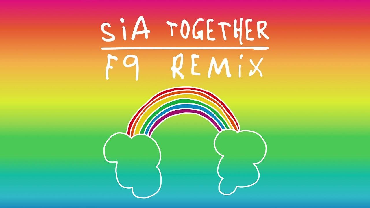 Sia - Together (F9 Instrumental Remix)
