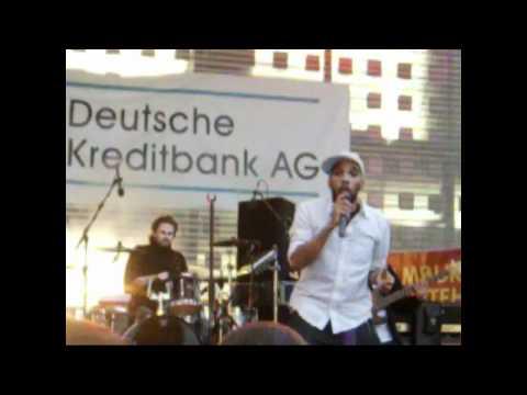 Nosliw live @ LAUT GEGEN NAZIS - Nur dabei