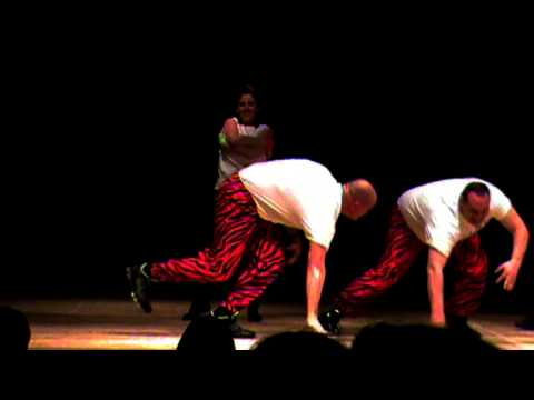 """Middletown High School South """"Dancing with the teachers"""""""
