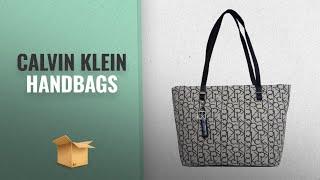 Top 10 Calvin Klein Handbags [2018 Best Sellers]: Calvin Klein Women
