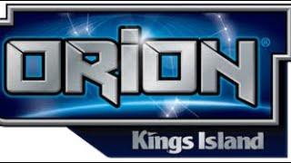 Orion Ki 2020 Announcement  #teotwawki