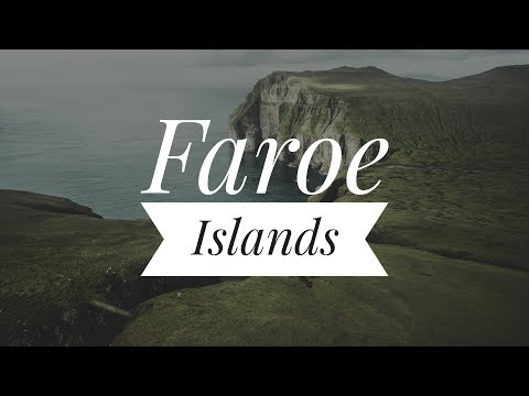 Faroe Islands - The hidden islands