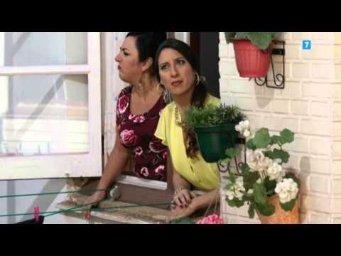 Allí Abajo - Muy pronto, estreno segunda temporada Antena 3