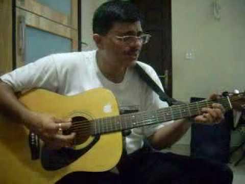 Ennavale adi ennavalae ARR Guitar Chords Tamil Song Lesson