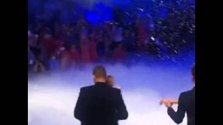Стебка Свобода  - Свадебный танец Бородули