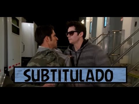 Void Stiles (After After Show) - Teen Wolf  (Tyler Posey, Dylan O'Brien) | SUBTITULADO Mp3