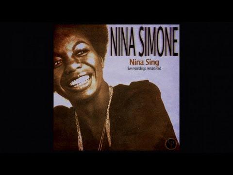 Nina Simone - Something To Live For (1962)