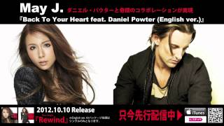 http://www.may-j.com ▽Downloads▽ iTunes http://itunes.apple.com/jp/...